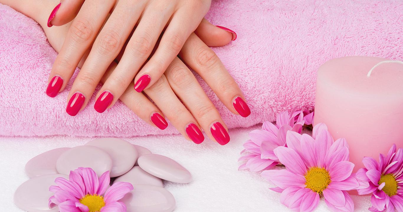 Soho Nails & Spa - Vernon Rockville, ...